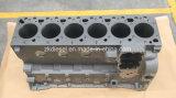 Bloque de cilindro del motor diesel de Cummins 6bt 5.9 de las piezas de automóvil 3935943/3935936