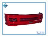 Le pare-chocs de fibres de verre, main Étendent-vers le haut des pièces de véhicule, pièces d'auto personnalisent