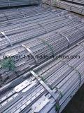 Стальной столб оптовой продажи t загородки металла