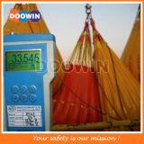 Teste de carga da grua Preço Saco de peso de água