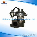Turbocompresor auto de los recambios para Isuzu 4jx1 Rhf5 Va430070 8973125140