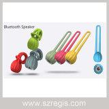 Draagbare OpenluchtSpreker Drie anti-Silicium Mini Draadloze Bluetooth