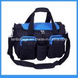 El kit Sport de noche vestido de equipaje de viaje de viajes Bolsa de zapata