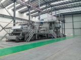 Hochgeschwindigkeitsgewebe-Maschinen-Absaugung-Zylinder
