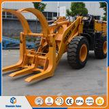 Accessori della falciatrice vari 2 tonnellate caricatore della rotella da 3 tonnellate