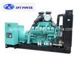 Коммерчески генератор подпорки 750kVA тепловозный с двигателем дизеля силы Cummins