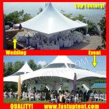 Câble de la Chine Fabricant toit Outdoorfestival Pinnacle tente pour 10m de diamètre de 80 personnes places Guest