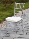 イベントChair (Clear) /Event Chiavari ChairかStacking Chair