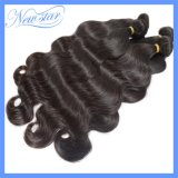 Neues Stern-Jungfrau-Haar, das peruanisches Karosserien-Wellen-Haar spinnt