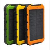 venta al por mayor móvil solar de la batería de la potencia del teléfono celular de la potencia 8000mAh