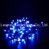 Luz LED String Motif para unas vacaciones de Navidad decoración de la luz