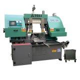 CNC 두 배 란 금속 밴드 Sawing 기계 (GHS280)
