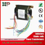 Certificat ISO/SGS R Type transformateur de puissance