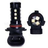 Luz de nevoeiro LED Auto Carro luz de nevoeiro (9005-015W3535)
