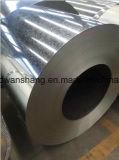 Feux de GI en acier galvanisé à chaud 1,1*1219mm bobine 120gsm SGCC DX51d pour la fabrication