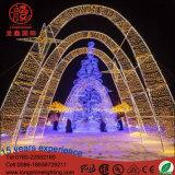 Oudoor LED Bogen-Dekoration-Lichter für Hochzeits-Valentinstag