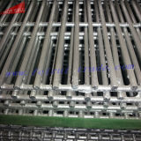 358 clôtures galvanisées Hot-Dipped haute sécurité