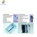 Innokin Itaste MVP와 가진 Iclear30 Clearomizer