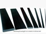 Folha de fibra de carbono de qualidade fiável