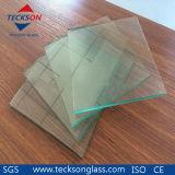 Vidro Flutuante Transparente / Transparente de 3 / 4mm com Alta Qualidade
