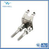 Kundenspezifisches Maschinen-Befestigungsteil-Metalstempelndes Aluminiumteil