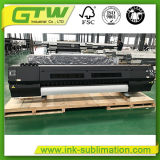 Impresora de inyección de tinta del Ancho-Formato de Oric el 1.8m con Dx-5 doble Printerhaed para la impresión de materia textil
