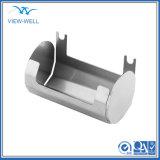Kundenspezifische hohe Präzisions-Befestigungsteile, die Tiefziehen-kostbares Metall stempeln