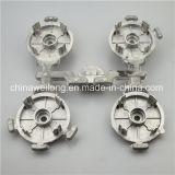 L'OEM di alluminio la pressofusione della casella elettrica, coperchio elettrico, caso elettrico, radiatore