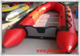 4.3m Opblaasbare Boot van de Macht met Multiplex Floor (FWS-M430)