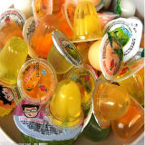 Jelly PackingのためのISO Certificated EVOH Barrier Liding Film Materails