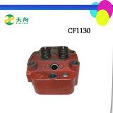 De Cilinderkop van Delen CF1130 van de dieselmotor Voor ViertaktTractor