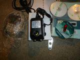 CNC de Scherpe Machine van het Plasma (tzjd-1325P)