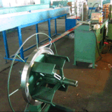 Edelstahl-mechanischer Schlauch, der Maschine bildet