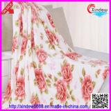 Imprimé Coral Fleece Blanket (xdb-026)