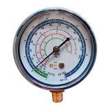 Refrigerant Compound Pressure Gauge