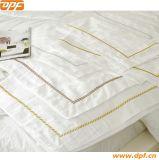 Ropa de cama bordada