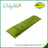 Onlylife sentía el plantador colgante verde grande económico toda la talla
