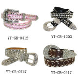 Correas de moda YT GB-0747-1203-0417-0412)