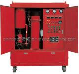 ZYB 다기능 기름 정화 기계, 진공 기름 정화기