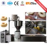 機械ドーナツメーカーを作る商業自動ドーナツフライヤー