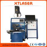 Vier-As Vier van Jinan Apparatuur van het Lassen van de Laser van de As de Automatische voor Verkoop
