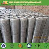 2-1/2 дюйма оцинкованной сварной сетки сделаны в Китае