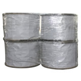 GALVANZIED STEEL WIRE ROPE