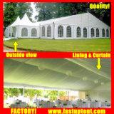 Tenda modulare 2018 una tenda di evento della tenda foranea del blocco per grafici