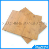 Heißes-Sell Bamboo Cutting Board mit Carbonized Color
