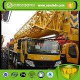 새로운 XCMG 50 케냐에 있는 톤 트럭 기중기 Qy50ka 판매