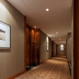 ホテルのプロジェクトのためのMDFの幅木かウォールボード