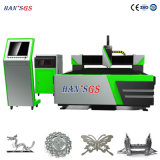 высокоскоростной автомат для резки лазера волокна 140m/Min (GS-LFD3015)