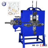 Автоматическая упаковывая пряжка делая машину с утюгом/стальным/алюминиевым проводом