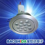 12w LEIDENE Downlight (BSD-dl-12t-138-11)